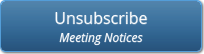 Budget Division Meeting Notice Listserv Unsubscribe Button